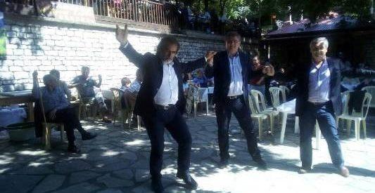 Τρίκαλα – Θρίλερ μετά τις δηλώσεις Ντίνου Μπάρδα για τον Δήμο Τρικκαίων