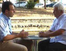 ΘΕΣΕΙΣ & ΑΝΤΙΘΕΣΕΙΣ με τον Δημήτρη Παπαστεργίου στην TRT [ βίντεο ]
