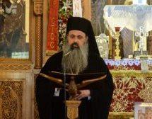 Στον Θεόκλητο Λαμπρινάκο το χρίσμα του Αρχιεπισκόπου για τον Μητροπολίτη Σταγών