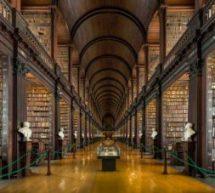 Δωρεάν ψηφιακή περιήγηση στις μεγαλύτερες βιβλιοθήκες του κόσμου!