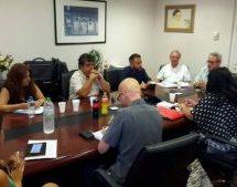 Oι Θεσσαλοί βουλευτές του ΣΥΡΙΖΑ στην 5η ΥΠΕ Θεσσαλίας