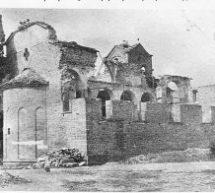 Θλιβερή επέτειος – Ο βομβαρδισμός των Τρικάλων από τη ναζιστική αεροπορία – Τα θύματα , οι καταστροφές , η λεηλασία – 15 Απριλίου  1941