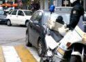 Τρίκαλα: Τέσσερα άτομα υπεύθυνα για τον εμπρησμό δικύκλου αστυνομικού