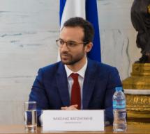 Mικέλης Χατζηγάκης: Το νέο κύμα παγκοσμιοποίησης