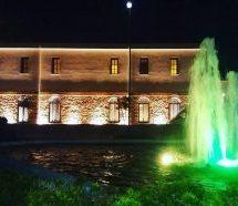 Εικαστική έκθεση στο Μουσείο Τσιτσάνη
