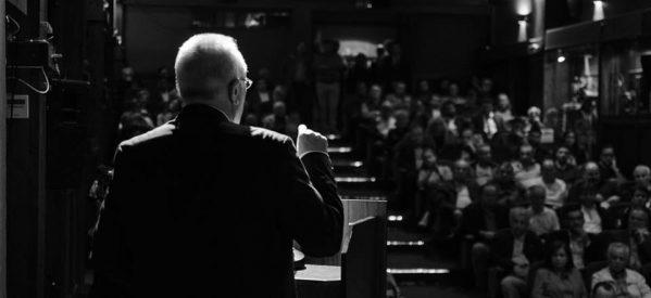 Γιάννης Ραγκούσης από τα Τρίκαλα :  «Θα παλέψω για μια μεγάλη κεντροαριστερά» – Πλήθος κόσμου στην εκδήλωση