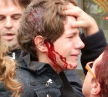 Σοκ στην Καταλονία: Πλαστικές σφαίρες, ξύλο και πάνω από 460 τραυματίες από την επίθεση της αστυνομίας