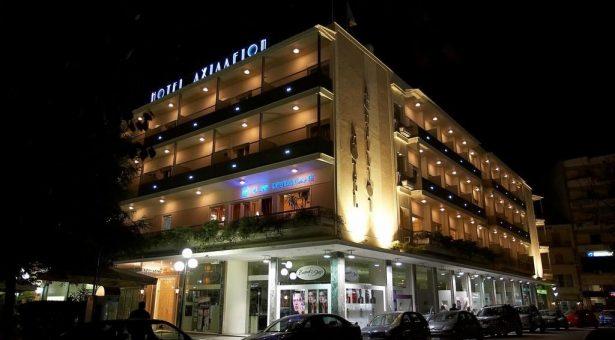 Χρεοκοπία φοβούνται οι Τρικαλινοί ξενοδόχοι
