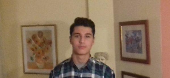 Πανελλήνια διάκριση του μαθητή Αριστοτέλη Κούτσικου του ΓΕΛ Φαρκαδόνας για την « Εκάβη των Καλαβρύτων»
