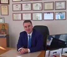 Aποστόλης Κόκκοβας :  Nα ανοίξουμε ακόμη περισσότερες ΠΟΡΤΕΣ για τις επιχειρήσεις της πόλης μας.
