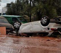 Ανείπωτη τραγωδία  – 19 νεκροί από τις πλημμύρες