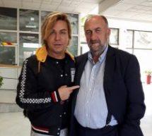 Θανάσης Μεριβάκης:  Γιατί συναντήθηκε με τον Τρύφωνα Σαμαρά;