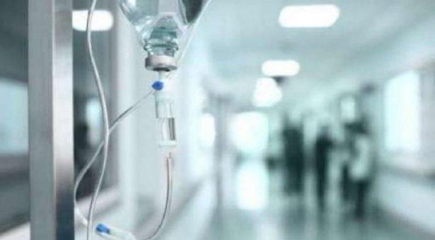 «Νοκ αουτ»  και ο νέος αξονικός τομογράφος στο νοσοκομείο Τρικάλων
