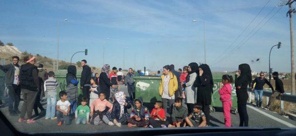 Η Μόρια έσπασε το φράγμα των 10.000 – Η Γερμανία μπλοκάρει τις οικογενειακές επανενώσεις