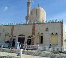 Μακελειό στην βόρειο Σινά- Τουλάχιστον 200 νεκροί και 125 τραυματίες από έκρηξη σε τέμενος
