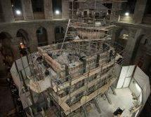 Σπουδαία ανακάλυψη από το ΕΜΠ: Ο Τάφος του Χριστού είναι ο αυθεντικός-Την αποκάλυψη κάνει το National Geographic