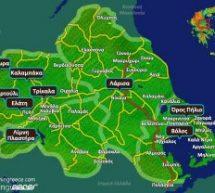 Κατά μέτωπο επίθεση του Ηλία Βλαχογιάννη στην Περιφέρεια Θεσσαλίας και τον Κώστα Αγοραστό