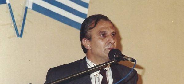 """Σωκράτης Τσαγκαδόπουλος : """"Στον απόηχο των γεγονότων"""""""