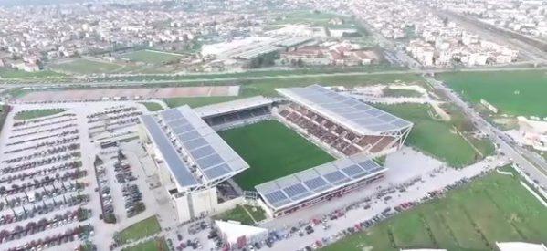 Λάρισα – Προς πλειστηριασμό το AEL F.C. ARENA για οφειλές 53 εκ. ευρώ