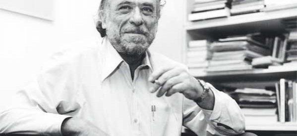 Charles Bukowski | Εγώ θα ήθελα ένα Δεκέμβρη με φώτα σβηστά κι ανθρώπους αναμμένους.