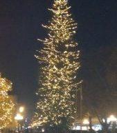 Από την πρωτεύουσα των Χριστουγέννων με αγάπη!