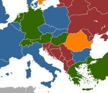 Δωρεάν εισιτήρια σε 12.000 νέους για να ανακαλύψουν την Ευρώπη