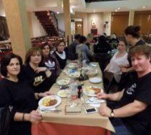 Δείπνο αγάπης στη Φαρκαδόνα