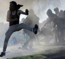 «Βράζει» η Μέση Ανατολή – Άγριες συγκρούσεις σε Γάζα και Ραμάλα
