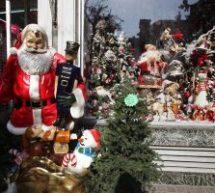 Το Χριστουγεννιάτικο ωράριο στην Τρικαλινή αγορά