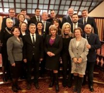 Σε συνάντηση διαπεριφερειακής συνεργασίας στη Μόσχα ο Περιφερειάρχης Θεσσαλίας