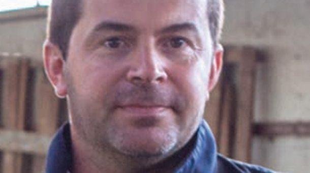 Το βραβείο του κτηνοτρόφου της Χρονιάς έλαβε ο Νίκος Ζιώζιας από το Μαυρέλι Τρικάλων