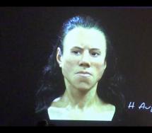 Τρίκαλα – Να σας συστήσουμε την «Αυγή» – Η γυναίκα που έζησε πριν 9.000 χρόνια στο σπήλαιο της Θεόπετρας [βίντεο]