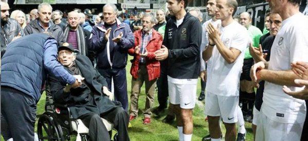 Θρήνος για την ποδοσφαιρική Ελλάδα: «Έφυγε» στα 77 του ο Ευγένιος Γκέραρντ