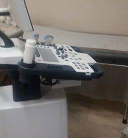 Νέα μηχανήματα για την απρόσκοπτη λειτουργία του Νοσοκομείου,