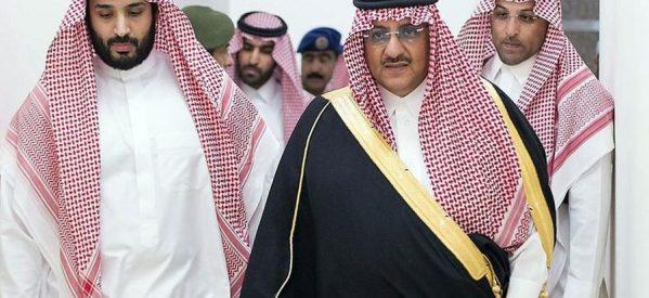 Σαουδική Αραβία: Συνελήφθησαν 11 πρίγκιπες που διαμαρτύρονταν για τη λιτότητα