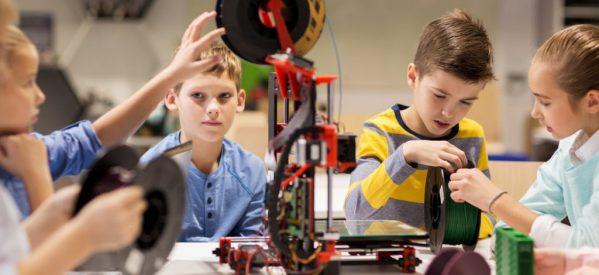 Μαθητικός διαγωνισμός ρομποτικής στα Τρίκαλα