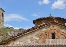 Τρίκαλα – Προς διάσωση ο Ναός των Παμμεγίστων Ταξιαρχών Μιχαήλ και Γαβριήλ στους Ταξιάρχες