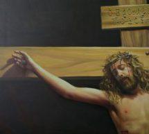 Τα σπουδαία έργα του Καλαμπακιώτη Κώστα Αδάμου στην Θεολογική Πινακοθήκη Ιεράς Μονής Μεγάλου Μετεώρου