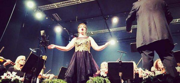 Συγχαρητήρια !!! – Σπουδαίες συνεργασίες για τη συμπολίτισσα Mezzo soprano Μαρία Ζώη