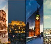 Διεθνής διάκριση για το 2ο ΕΠΑΛ Τρικάλων – Βράβευση του app «Capitals of the World» από την ομάδα ανάπτυξης του ΜΙΤ App Inventor