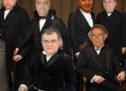 Τρίκαλα : Προσωπικότητες από … κερί – Le musée du président Parthenis