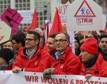Οι εργαζόμενοι στη Γερμανία θα δουλεύουν 6ωρο