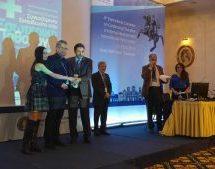 Νέα σπουδαία επιτυχία για την Β΄Παθολογική Κλινική και τη Μονάδα Μεσογειακής Αναιμίας του Νοσοκομείου Τρικάλων