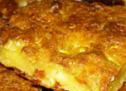 Μπατζίνα: Η «γυμνή» πίτα της Θεσσαλίας με κίτρινη κολοκύθα