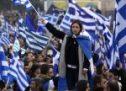 Δείτε το συλλαλητήριο για την Μακεδονία στην πλατεία Συντάγματος