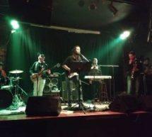 Συναυλία «Χάρης Καραμπέρης BAND» και «Γιώργος Βαλιάκας & Ιδανικοί» στο Ανδρομέδα Μουσικό Στέκι στα Τρίκαλα στις 24 Φεβρουαρίου.