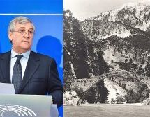 Ευρωπαϊκή Ένωση και Υπουργείο Υποδομών ανακατασκευάζουν τη γέφυρα Κοράκου στην κοιλάδα του Αχελώου
