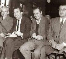 30 Μαρτίου 1952. Γουδί. Ξημερώματα Κυριακής. Ούτε οι Γερμανοί δεν έκαναν εκτελέσεις την Κυριακή