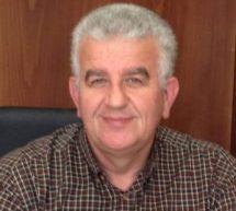 Θα είναι ή όχι υποψήφιος δήμαρχος Φαρκαδόνας ο προϊστάμενος της Α/θμιας Εκπαίδευσης Ν. Τρικάλων Χρήστος Μπουλούμπασης ;