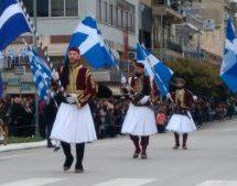 Η υφυπουργός Κατερίνα Παπανάτσιου θα εκπροσωπήσει την Κυβέρνηση στην παρέλαση των Τρικάλων